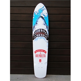 Shape Maple Boundless Shark 41 - 41.25""
