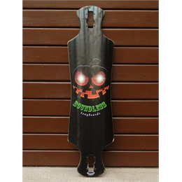 Shape Boundless Pumpkin 36""