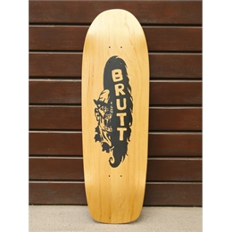 "Shape Brutt Old School Monster 30 - 30""X9.5"""