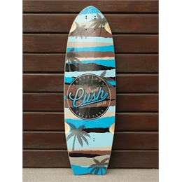 "Shape Cush Cruiser 32.5 - 32.5"" X 10"""