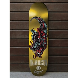 "Shape Element Nyjah Animystic - 31.5"" x 8"""