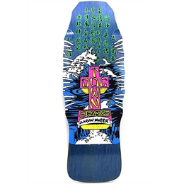 "Shape DogTown Aaron Murray - 30.5"" x 10.5"""