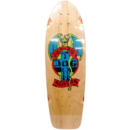 "Shape DogTown Red Dog Design - 30"" x 9"""