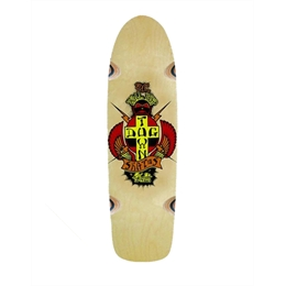 "Shape DogTown P.C. Tail Tap - 30"" x 8.375"""