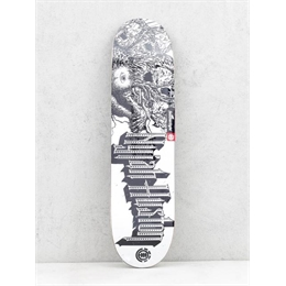 "Shape Element Nyjah Lion - 31.5"" x 8"""