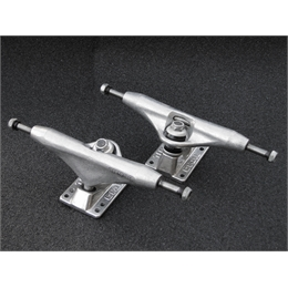 Truck Crail Old School 160 - Old School 160mm Silver