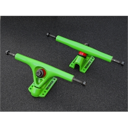 Truck Revenge 180 - All Green 180mm