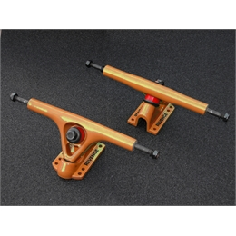 Truck Revenge 180 - All Orange 180mm