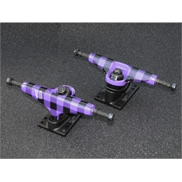 Truck Royal Purple Chess 129 - 129mm