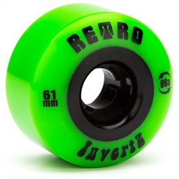 Roda Retro Invertz 61mm 99a