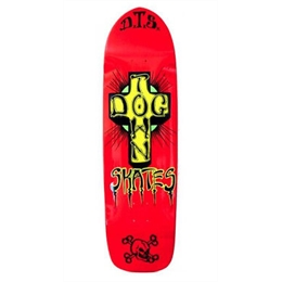 "Shape DogTown D.T.S. - 32.5"" x 9"""