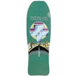 "Shape DogTown Street - 29.5"" x 9.75"""